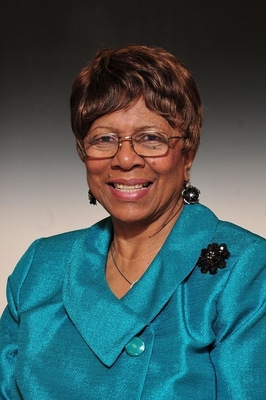 Freeholder Blonnie R. Watson