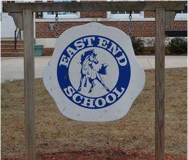East End School, North Plainfield