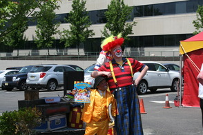 Cole Bros. Circus Concludes Livingston's Memorial Day Weekend Celebration, photo 3