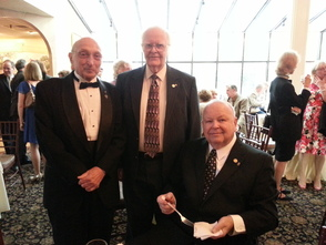 Madison Rotary Club Celebrates 90th Year At The Primavera Regency, photo 2