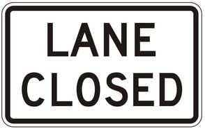 Lane Closures Expected in Green Brook
