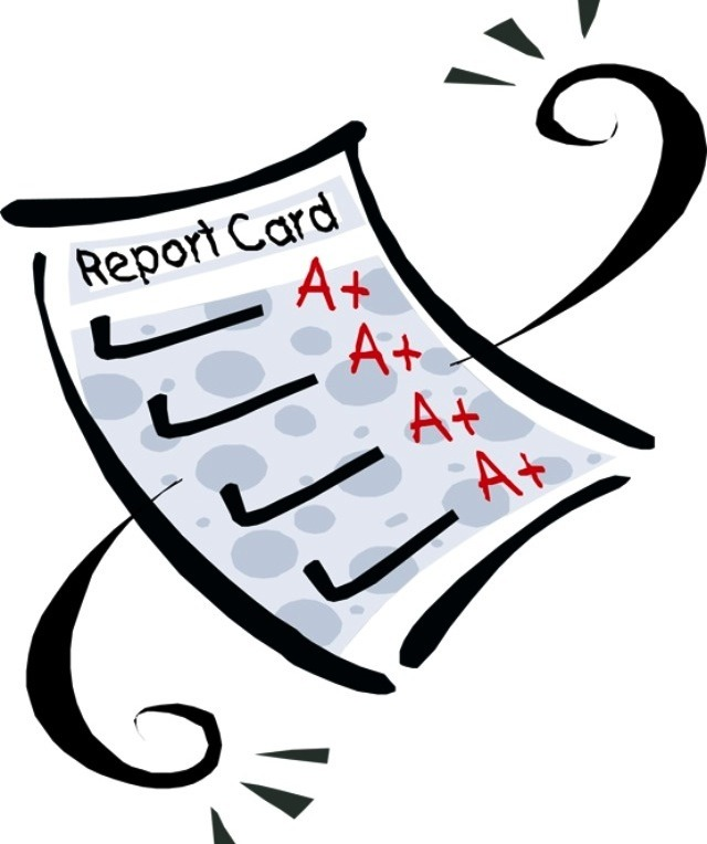 Image result for report cards out