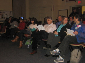 South Orange-Maplewood Board of Education Works to Reduce Spending, photo 1