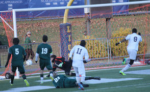 West Orange Boys Soccer Beat Clearview 1-0 in Group 4 State Finals