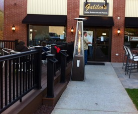 Galileo's