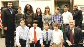 Union County 4-H STEM Club Celebrates Five Years