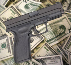 Union County Gun Buy Back