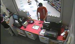 Man Caught on Rite Aid's Camera Swiping Cell Phone Off Counter: Police, photo 2