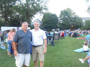 Berkeley Heights Summer Concert Photo Contest: Aug. 6, 2014 Contestants, photo 17