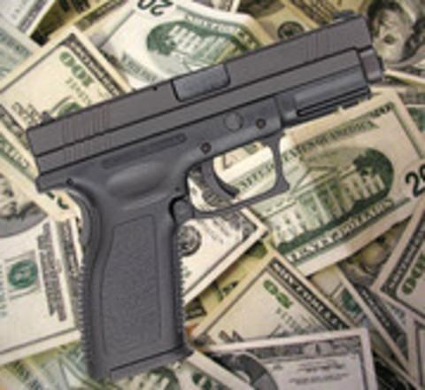 Union County Gun Buy Back Program - $250, No Questions ...