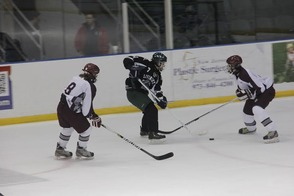 Lancer Ice Hockey