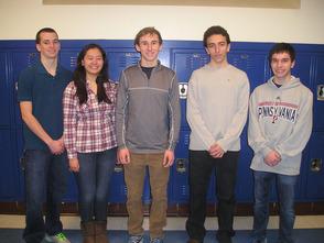 Westfield High School Students