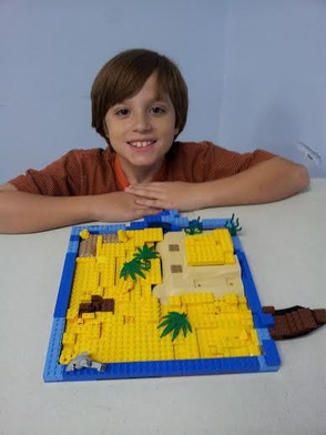 Fanwood Recreation Lego Club