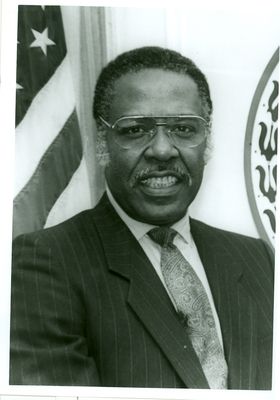 Former East Orange City Councilman Stephen S. Thomas Passes Away at Home, photo 1