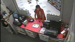 Man Caught on Rite Aid's Camera Swiping Cell Phone Off Counter: Police, photo 1