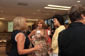 Sobel & Co. Hosts Executive Women's Breakfast Series, photo 9