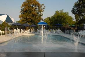 Memorial Pool Offers Reduced Rates for the Rest of the Summer, photo 1