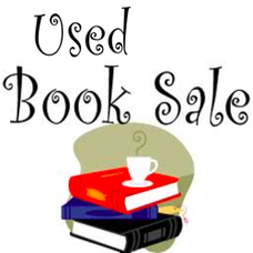 A Used Book Sale in Shongum to Celebrate Read Across America Week , photo 1