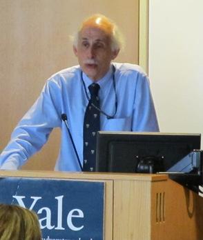 Dr. Robert King