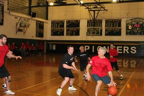March Mayhem Raises Funds for Education in New Providence, photo 3