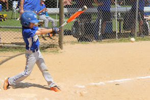 SPFBL 8U Raiders Make Finals of the Branchburg Machine Pitch Tournament, photo 4
