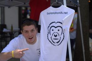 Bananahands