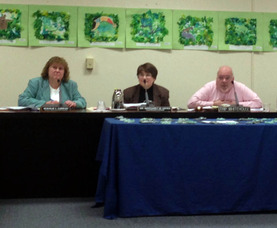 Scotch Plains-Fanwood Board of Education