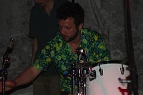 Beto Gibbs from Saulo Duarte e a Unidade
