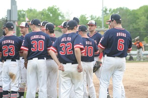 Gov. Livingston Baseball Celebrates Their Seniors With 12-2 Win Over Linden, photo 16
