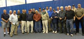 Kean University Baseball Alumni Reunite at 'Diamonds Are Forever', photo 1