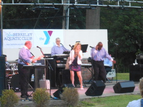 Berkeley Heights Summer Concert Photo Contest: Aug. 6, 2014 Contestants, photo 34
