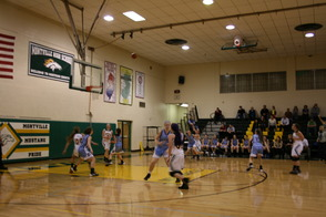 Montville Girls Basketball Defeats Sparta, 37-33, photo 4