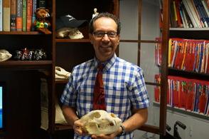 Dr. Geron