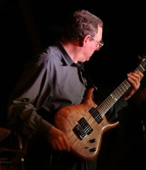 Wharton Music Center Presents Sunday Guitar Series Featuring Joel Perry, photo 1