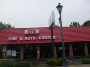STS Tire