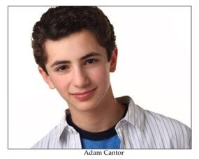 Adam Cantor