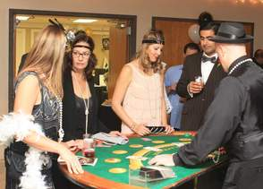 Casino Royal Gatsby Theme 2013