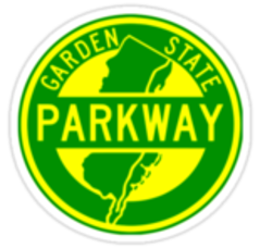 Accident Causes 11-Mile Delay on Garden State Parkway Friday Morning, photo 1
