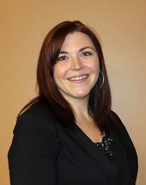 Jennifer Hopper to Vice President – Branch Manager