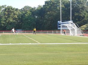 Gov. Livingston Girls Varsity Soccer Sets Goals for 2014 Season, photo 5
