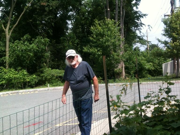South Plainfield Senior Center Grows Garden for Healthy Eating