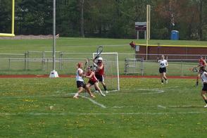 Erica Frezza Scores 100th Goal In Gov. Livingston's 17-2 Victory Over Hanover Park, photo 6