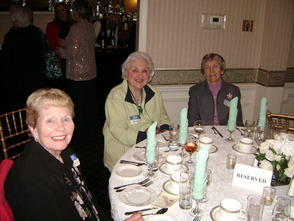 New Providence Historical Society Holds Annual Dinner, photo 4