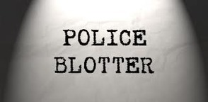 Police Blotter News for October 7-14, photo 1