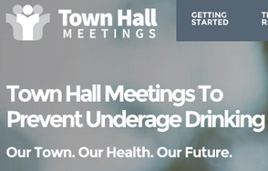 South Orange/Maplewood and ADAPT Join SAMHSA's National Town Hall Meetings Underage Drinking Prevention Initiative, photo 1
