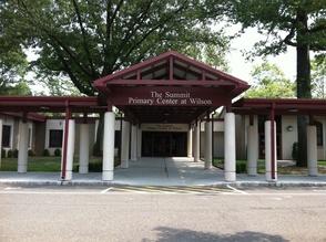 Wilson Primary