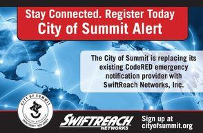 Summit SwiftReach