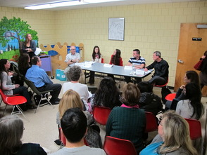 Autism Awareness Program at Millburn Library Enlightens, photo 1