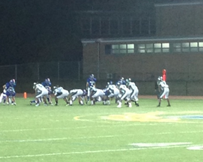 Millburn High School Football Team Drops to 0-2 After Loss to West Side, photo 7