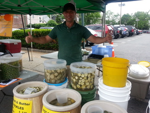 Farmers Market in South Orange Opens Season, Adds Vendors, photo 13